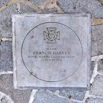 Major Francis Harvey VC