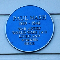 Paul Nash - NW3