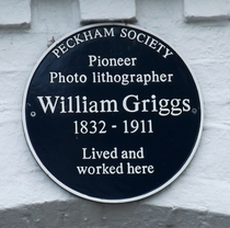 William Griggs