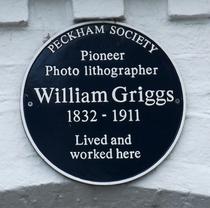 William Griggs