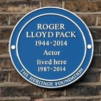 Roger Lloyd-Pack