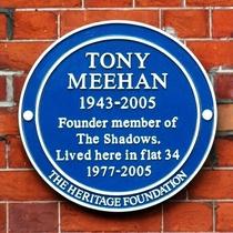 Tony Meehan