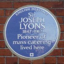 Sir Joseph Lyons