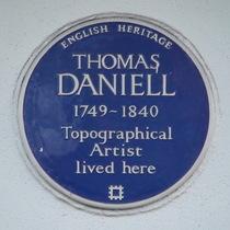 Thomas Daniell