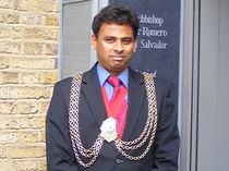 Dr Neeraj Patil