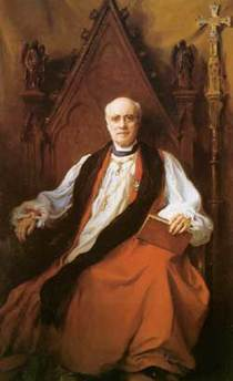 Randall Thomas Davidson, Baron Davidson of Lambeth