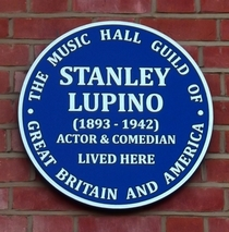 Stanley Lupino