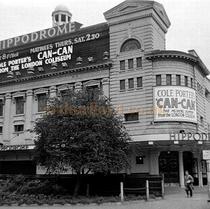 Golders Green Hippodrome