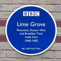 Lime Grove Studios