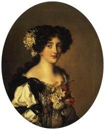 Hortense Mancini
