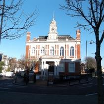 Book House - Wandsworth