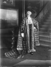 Sir William Robert Pryke