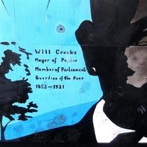 Will Crooks