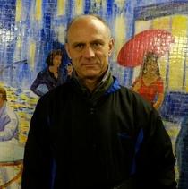 David Bratby
