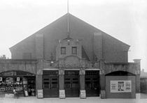 King's Hall Picture Palace