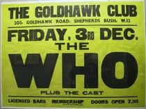 Goldhawk Social Club