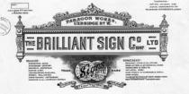 Brilliant Sign Company
