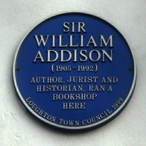 Sir William Addison