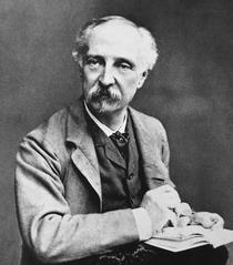 Edward W. Godwin