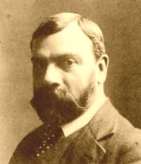 E. J. May