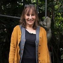 Judy Wiseman