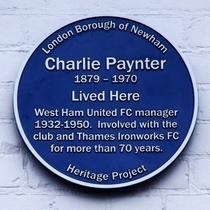 Charlie Paynter