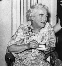 Hilda Seligman
