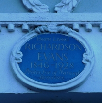 Richardson Evans