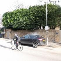 Eadweard Muybridge - Liverpool Road