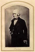 Robert Bentley Todd