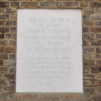 Holy Apostles Church - Pimlico