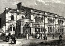 North London Synagogue