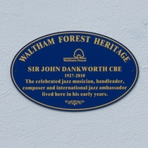Sir John Dankworth