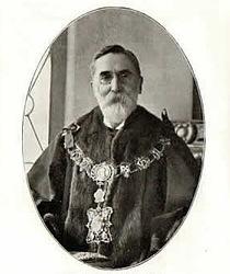 Charles Edward Fox