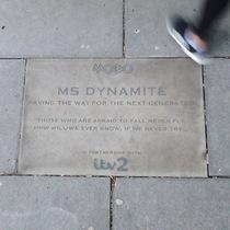 Ms Dynamite - WAC Arts