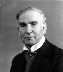 Francis Owen Salisbury