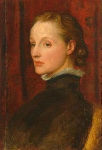 Mary Watts