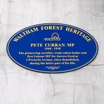 Pete Curran