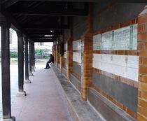 Wall of Heroes in Postman's Park