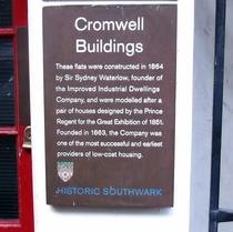 Cromwell Buildings