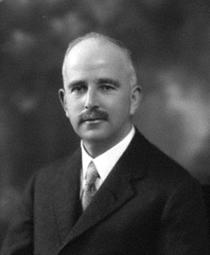 Sir Ernest Lamb
