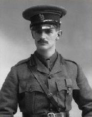 Lieutenant John Dimmer VC