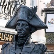 Lord Nelson - Greenwich