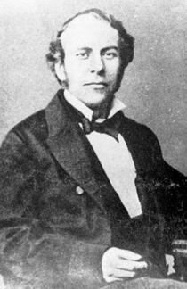 Joseph Toynbee