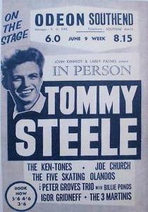Tommy Steele