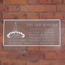 Old Schools