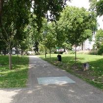 Councillor's Walk
