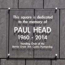 Paul Head
