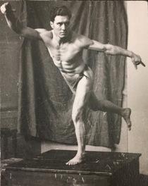 Stanley Hallam Rothwell