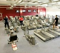 Downham Health Leisure Centre
